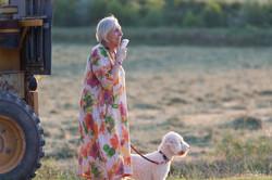 Nonna Ciana, Tuscany
