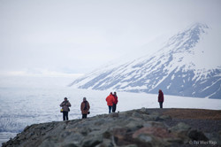 Icelandic Glacer Bay