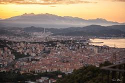 La Spezia - Sunrise