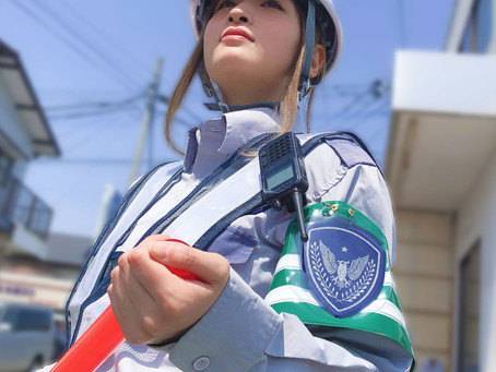 6月もスタート♪お仕事を探している方は是非!!株式会社ピアレス熊本【警備業】へ\(^o^)/
