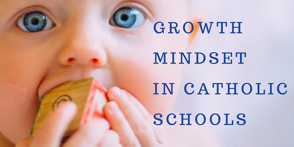 Community Information Night: Growth Mindset in Catholic Schools