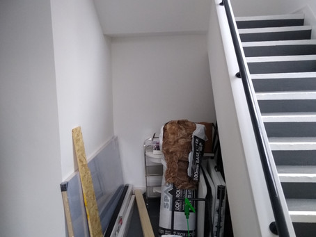 Commercial Property Storage Solution