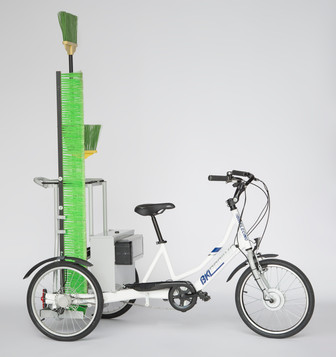 TRICYCLE PROLIMP