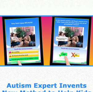 "Autism Parenting Magazine features my ""I CAN! for Autism Method™"" and App"
