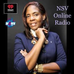 No Small Victories - Radio Interview