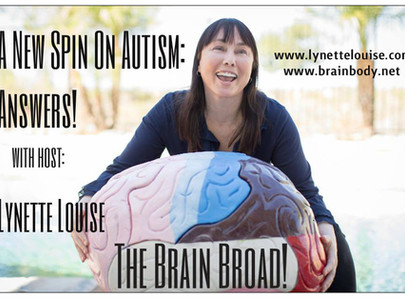 'A New Spin On Autism' Interview