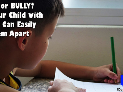 Buddy or Bully? How Your Child with Autism Can Easily Tell Them Apart