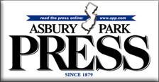 Asbury Park Press interview