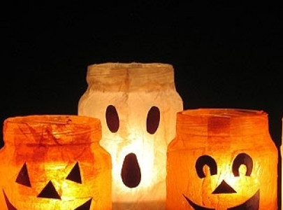 TURN HALLOWEEN FEARS INTO FUN FOR YOUR CHILD WITH AUTISM