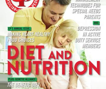 COMMUNICATION: The Social 'Nutrition' Behind Healthy Kids with Special Needs