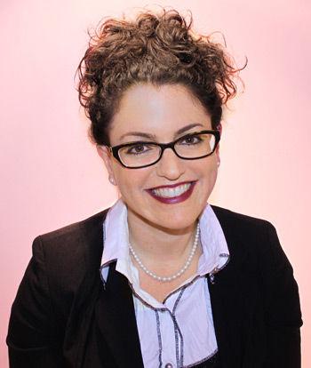 Karen Kabaki Sisto - MS CCC SLP and conversations app creator