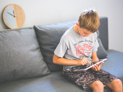 How Words Can Reduce Behavior Breakdowns for Kids with ASD