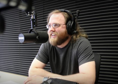'Theories of Mind' Radio Interview