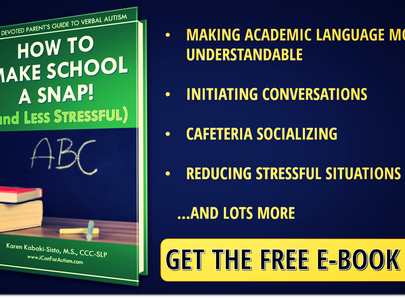 FREE eBook: How To Make School A Snap (and Less Stressful)