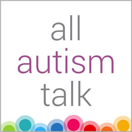 "AllAutismTalk ""Supporting Conversation Skills"" Podcast"