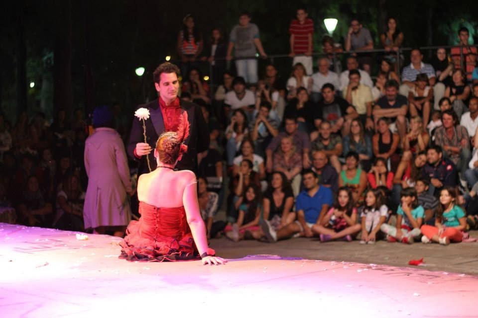 Festival in Rafaela - Argentina