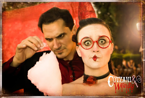 Cotzani&Wendy