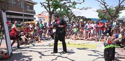 Festival in España