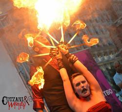 Festival in Macedonia