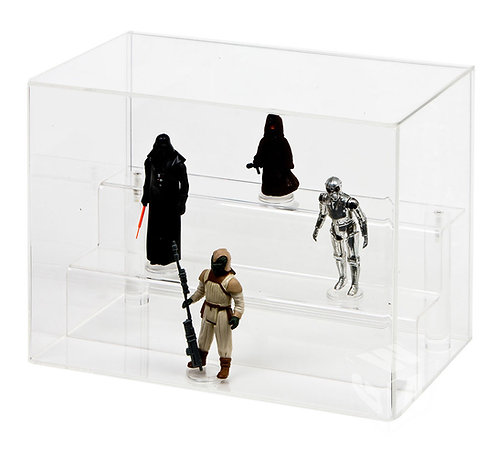 *** PREORDER *** Multi-Purpose Large Display Case - Create Your Own Display