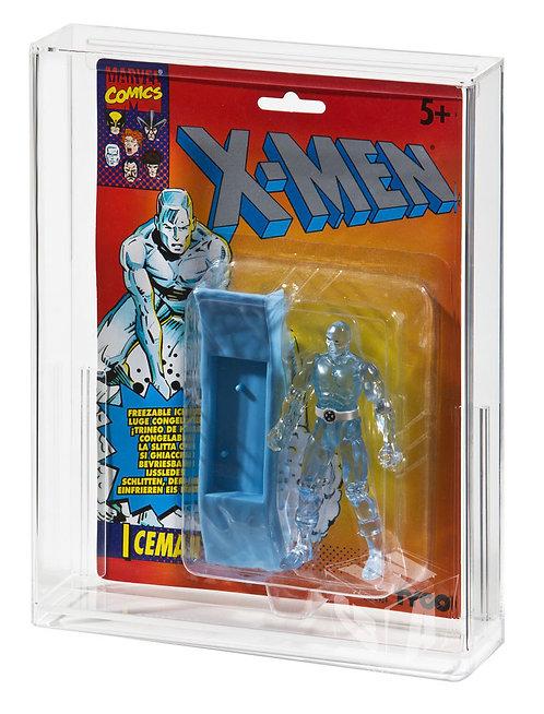 Tyco Uncanny X-Men MOC Acrylic Display Case