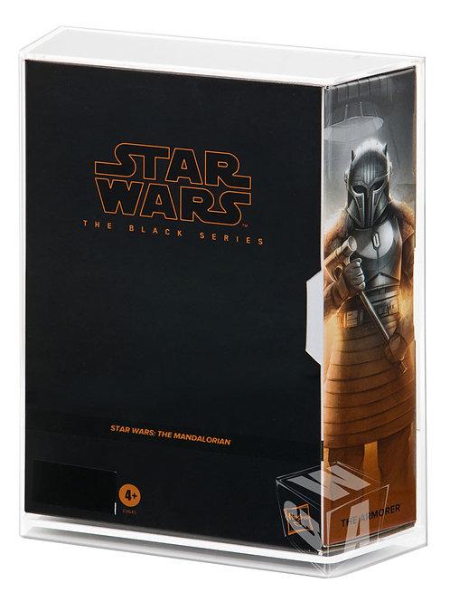 Hasbro SDCC 2020 Exclusive Acrylic Display Case