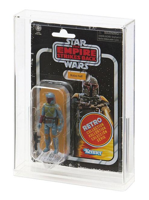 Hasbro ESB Retro Collection Acrylic Display Case