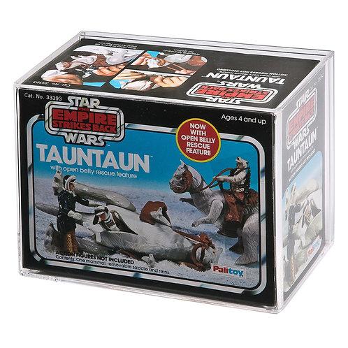ESB Taun-Taun (Open Belly Version) Display Case