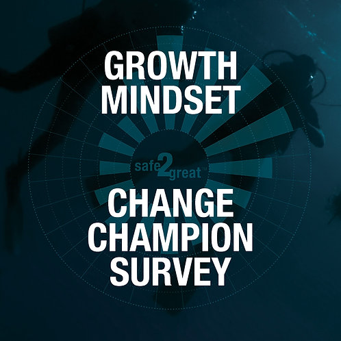 Change Champion Survey