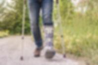 Tibial stress fracture - Treatment/management