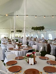 Tent and Chair Rental