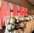 Wedding Backdrop Rental