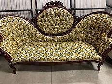 Vintage Sofa Rental
