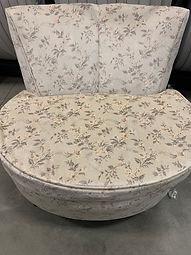 Vintage Lounge Chair Rental