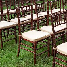 Chiavari Chair Rental