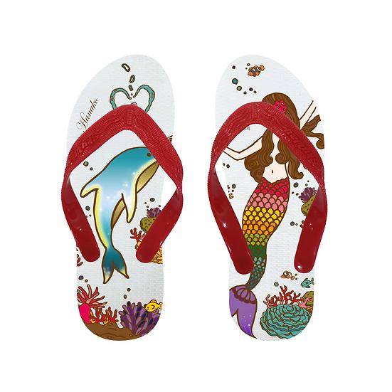 Churam / Mermaid