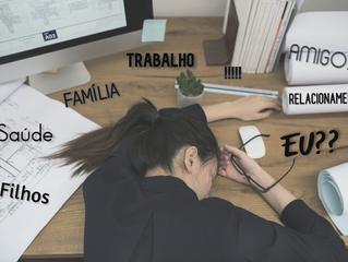 CULPA: Por que as mulheres se sentem mais culpadas que os homens