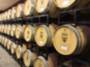 Barrels, Barrels and more..