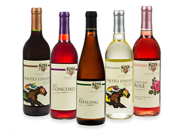 Lovers Leap Top Selling Wines