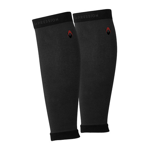 Merino Wool Compression Calf Sleeves