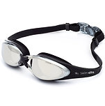 Black Mirrored Pro Goggles