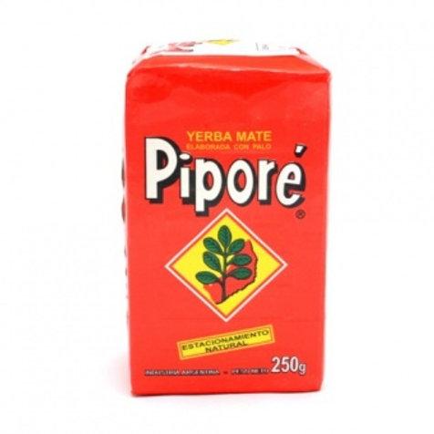 Мате (yerba mate) Pipore Elaborada Con Palo 0.25 кг