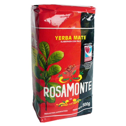 Мате Rosamonte Tradicional 500g