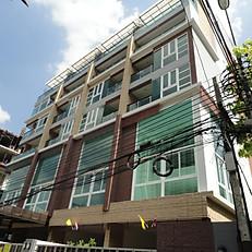 Office for sales ถนนเพชรบุรี