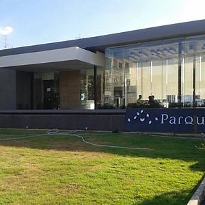 Condo Park พุทธบูชา 370 Sales Office
