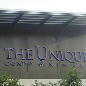 The Unique เชียงใหม่ Nimman 1