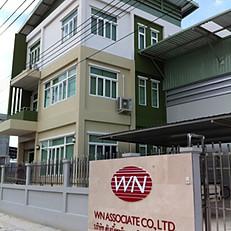 บริษัท W.N. Associate Co.,Ltd