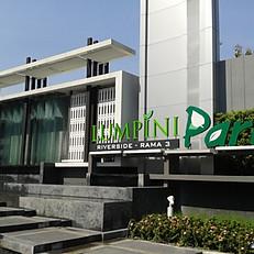 LPN Town Villa พระราม 3
