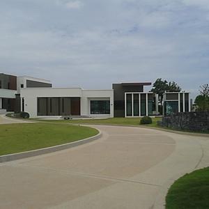 บ้านเจ้าของโรงแรม Home Automation Pattaya