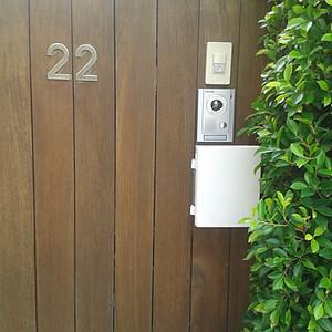 Video Door Phone Rama 9